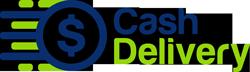 Cash Delivery Inc - Logo